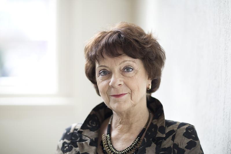 Mieke Broekhuizen